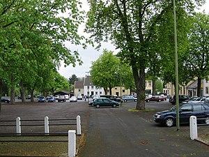 Hillesheim - Hillesheim Marketplace