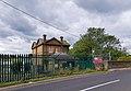 Hoddesdon pumping station, Essex Road, Hoddesdon 2020-08-23.jpg