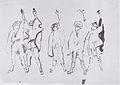 Hodler - Fünf Schwörende - 1912-13.jpeg