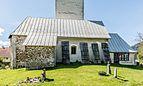 Hohenthurn Filialkirche hl Cyriacus mit Friedhof Nord-Ansicht 16052017 8455.jpg