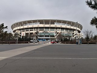 Hohhot City Stadium