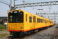 Hokusei 272 cooler train.JPG