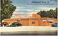 Hollywood Drive In, Corner N. 4th and Hudson Lane, Monroe, La. (8185176538).jpg