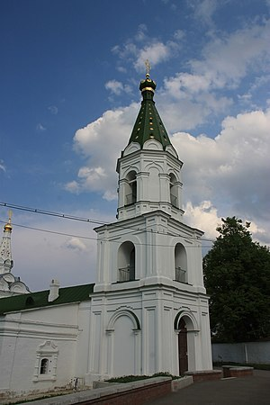 Holy Spirit church Ryazan 1.JPG, автор: Joymsk