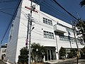 Honda Motorcycle Japan Head Office.JPG