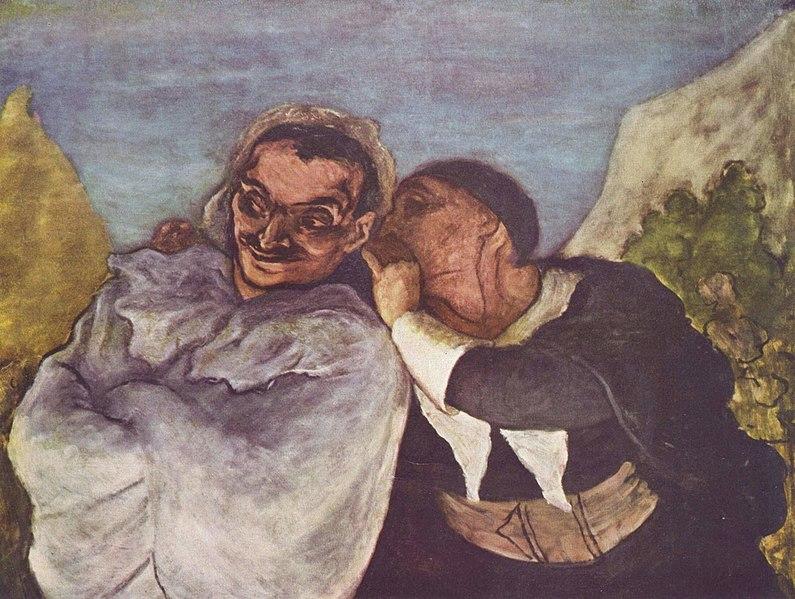 File:Honoré Daumier 003.jpg