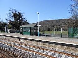 Hope (Flintshire) railway station (5).JPG