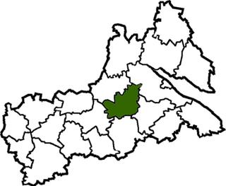 Horodyshche Raion Former subdivision of Cherkasy Oblast, Ukraine