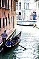 Hotel Ca' Sagredo - Grand Canal - Rialto - Venice Italy Venezia - Creative Commons by gnuckx - panoramio (40).jpg