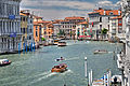 Hotel Ca Sagredo - Grand Canal - Venice Italy Venezia - photo by gnuckx and HDR processing by Mike G. K. (4734093444).jpg