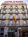 Hotel Suizo Barcelona Catalunya.JPG