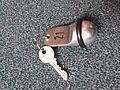 Hotel key in Germany.jpg