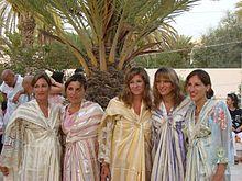 Rencontres des femmes tunisiennes