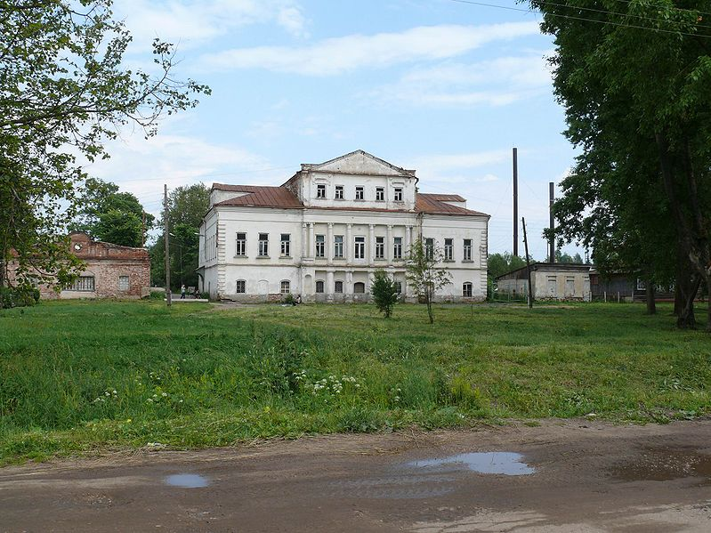 Файл:House merchants Zimin in Uglich.jpg