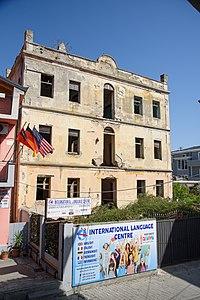 House on 'Endrit Cara' Boulevard 02.jpg