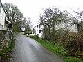 Houses in Branlingill - geograph.org.uk - 759348.jpg