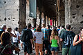 How you REALLY experience the Colosseum, Rome, Sept. 2011 - Flickr - PhillipC.jpg