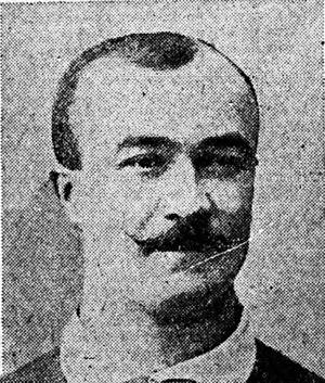 Howell Jones - Howel Jones 1882-1908