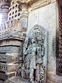 Hoysaleshwara temple, Halebidu 498.jpg