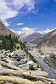 Hunza River with KKH.jpg