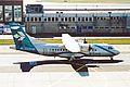 I-ADLL ATR42-512 Air Dolomiti FRA 14SEP02 (8279836243).jpg