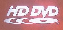 HD DVD – Wikipedia, wolna encyklopedia