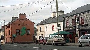 Ballymoe - Image: IMG Ballymoef
