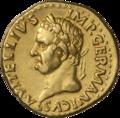 INC-1602-a Ауреус Вителлий 69 г. (аверс).png