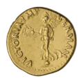 INC-1602-r Ауреус Вителлий 69 г. (реверс).png