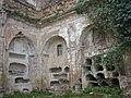 Iglesia Templaria de la Iruela, en ruinas desde Guerra Civil. - panoramio.jpg