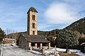 Iglesia de San Miguel de Engolasters, Engolasters, Andorra, 2013-12-30, DD 01.JPG