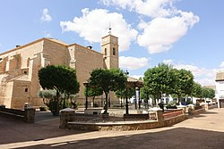 Iglesia de Santiago Apóstol, Villanueva de Alcardete 02.jpg