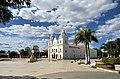 Igreja-Matriz de Açu (RN) - Paróquia de São João Batista (Festa, 24-6) - panoramio.jpg