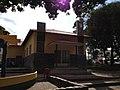 Igreja Matriz Divino Espírito Santo - Varginha MG - panoramio.jpg