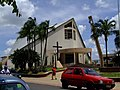 Igreja em Auriflama - 2010 - Isack - panoramio.jpg