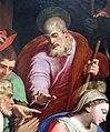 Il bagnacavallo junior, adorazione dei pastori (pinacoteca di cento) 09.jpg