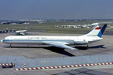 Ilyushin Il-62, Aeroflot AN0723959.jpg