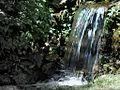 Im Rosarium Waterfall Baden bei Wien.jpg