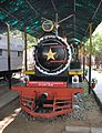 India - Railway Museum Mysore 15.jpg