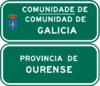 IndicadorCAGalicia Ourense