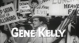 Kelly in Inherit the Wind