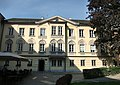 Innsbruck Domplatz Stamserhaus (Brixnerhaus).JPG