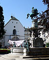 Innsbruck fountain.JPG