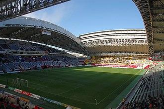 Vissel Kobe - Home's Stadium Kobe
