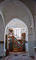 Inside the Mosque, Yemen (15517903986).jpg