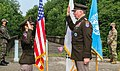 Intelligence Officer Michele H. Bredenkamp promoted to Major General 210602-A-CI827-9656.jpg