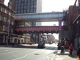 Waterloo Road, London