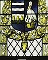 Interieur, glas in loodraam 56, detail B 7 - Gouda - 20259247 - RCE.jpg