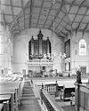 interieur, naar het orgel - apeldoorn - 20023248 - rce
