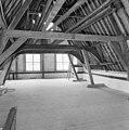 Interieur- zolder na de restauratie - Brielle - 20042547 - RCE.jpg
